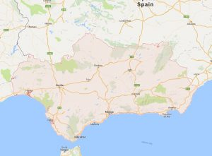 Andalucía is Spain's largest autonomous region and Marbella is the premier location