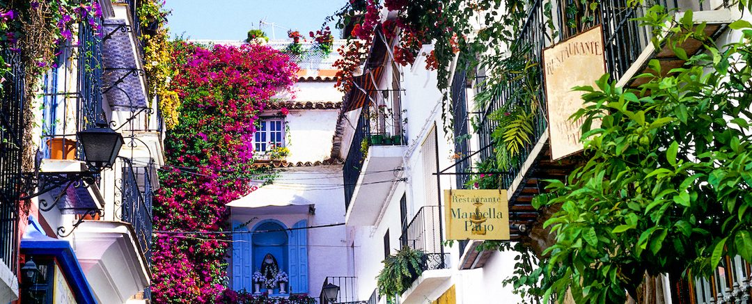 Will the Obama visit help Marbella's image?