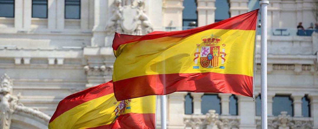 Overseas Property Market in Spain still growing