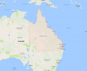 The State of Queensland